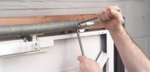 Garage Door Springs Repair Huntington