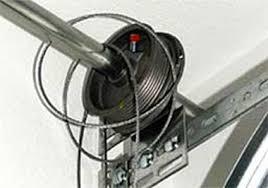 Garage Door Cables Repair Huntington