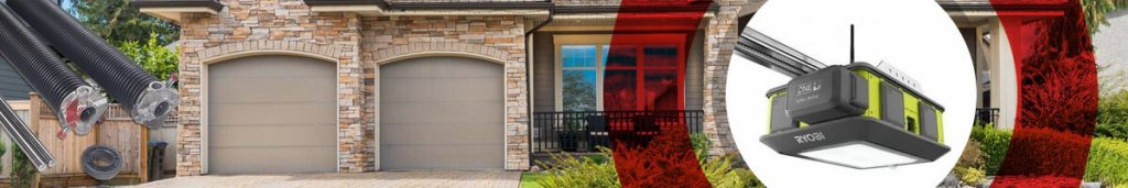 Garage Door Company Huntington